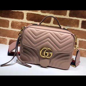 Gucci Marmont Bag